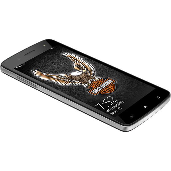 NGM Harley Davidson, smartphone dual SIM Windows Phone 8.1