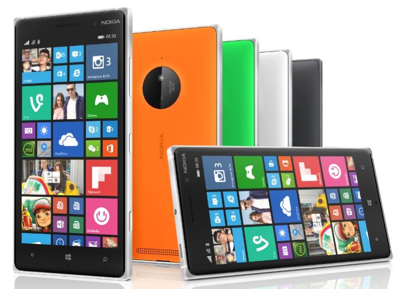 Nokia Lumia 830 in uscita: prezzo e scheda tecnica