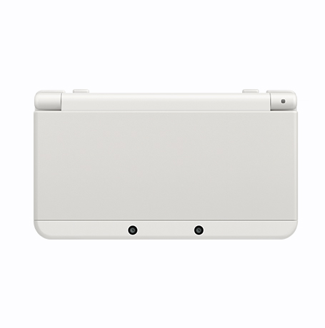 Nuovo Nintendo 3DS fronte