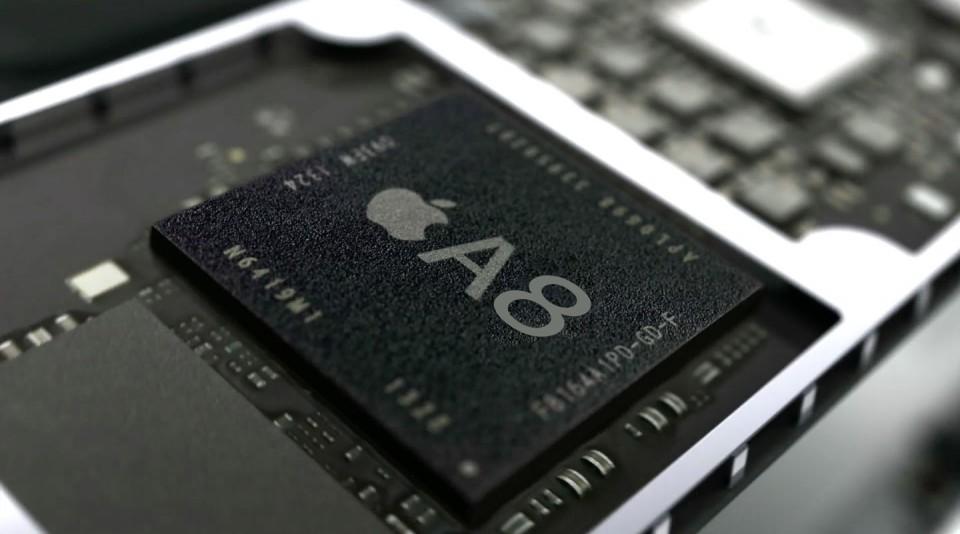 Processore iPhone 6