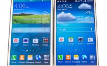 Samsung Galaxy Note 4 vs Galaxy S5: confronto e paragone