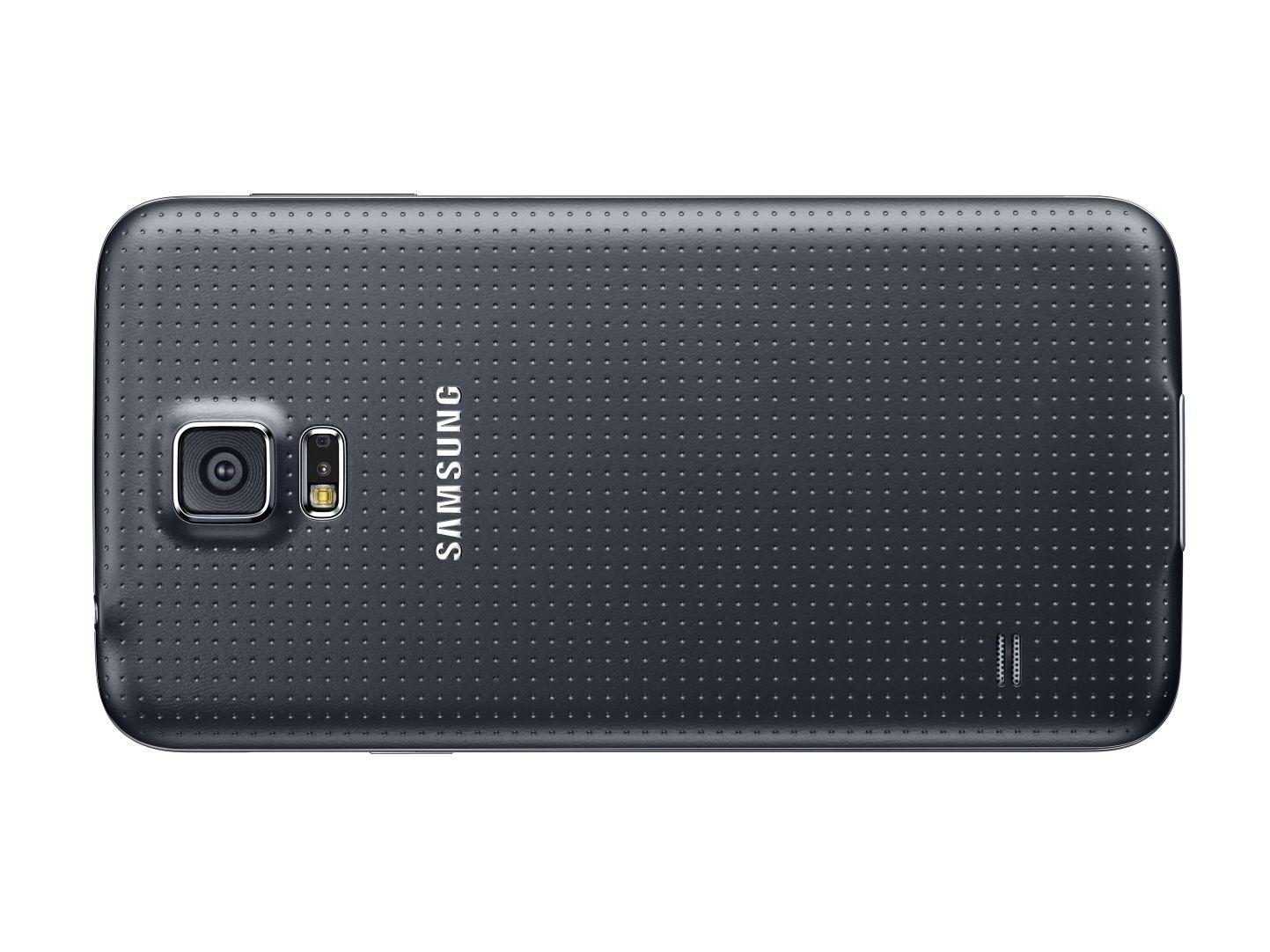 Samsung Galaxy S5 RAM