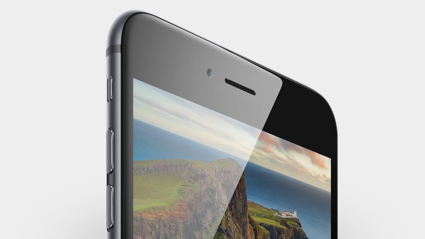 Schermo iPhone 6 Plus