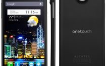 Alcatel OneTouch Flash, scheda tecnica del phablet