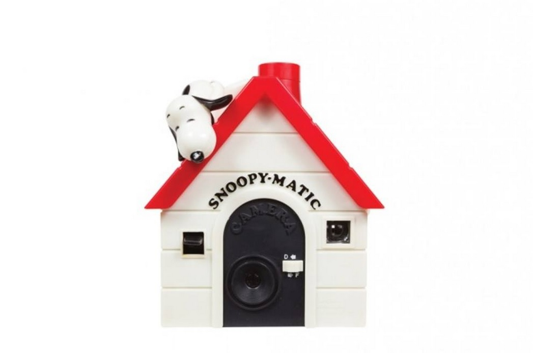 Snoopy Matic