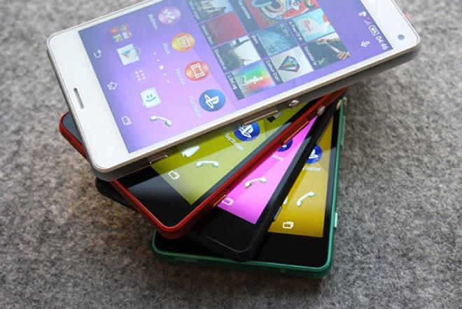 Sony Xperia Z3 Compact: scheda, uscita e prezzo