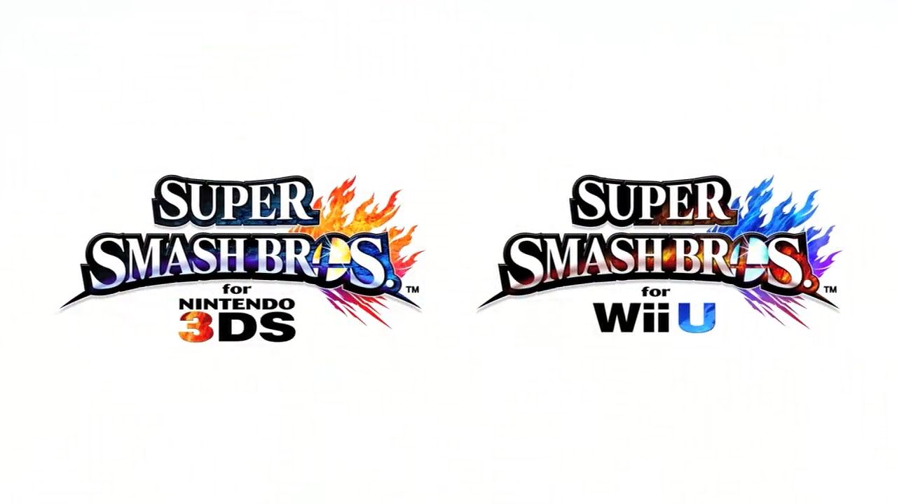 Super Smash Bros. 3DS stage