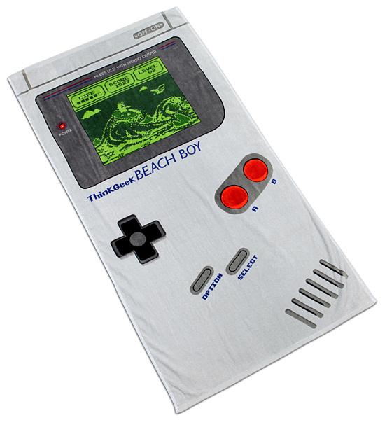 Telo mare Game Boy