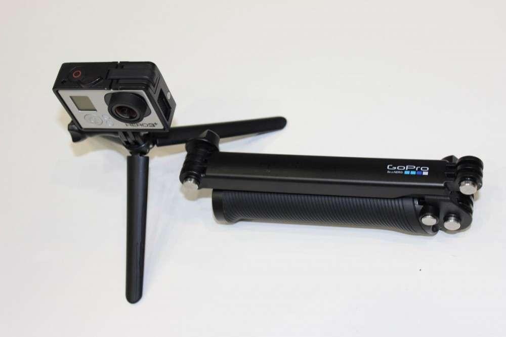 GoPro, i nuovi accessori: prezzi e disponibilità [FOTO]