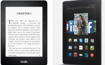 Amazon Kindle Voyage: prezzo e caratteristiche tecniche