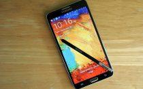 Samsung Galaxy Note 4 vs iPhone 6 Plus: scheda tecnica e prezzo [FOTO]