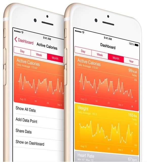 iPhone 6 vs iPhone 6 Plus: scheda tecnica e prezzo [FOTO]