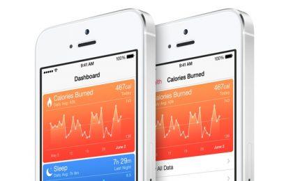 Apple HealthKit: in arrivo le app per il controllo della salute
