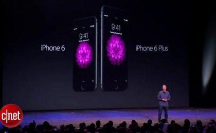 iPhone 6 e 6 Plus con Vodafone: prezzi, tariffe e promozioni