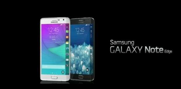 Samsung Galaxy Note Edge: scheda e uscita ufficiali e prezzo (probabile)