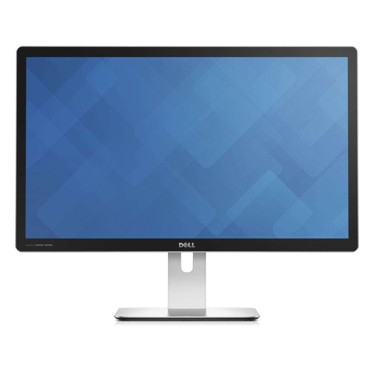 Il miglior monitor al mondo, Dell UltraSharp Ultra HD 5K [FOTO]