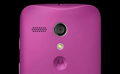 Motorola Moto G vs Moto G 2014: differenze e paragone