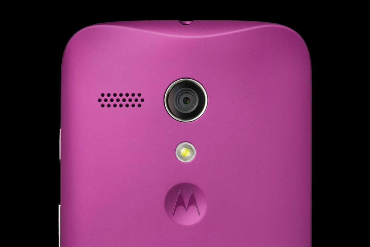 Motorola Moto G vs Moto G 2014: differenze e paragone