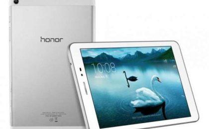 Huawei Honor Tablet: prezzo e scheda tecnica completa