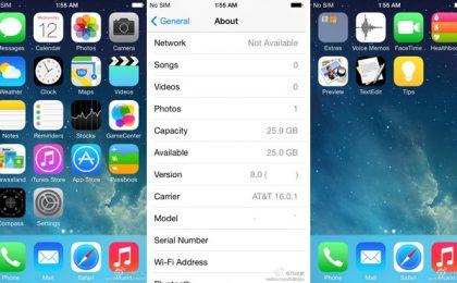 Aggiornamento iOS 8: come effettuarlo da iPhone e iPad facilmente