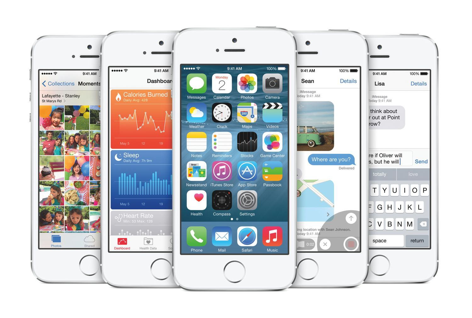 I 6 problemi di iOS 8 su iPhone e iPad