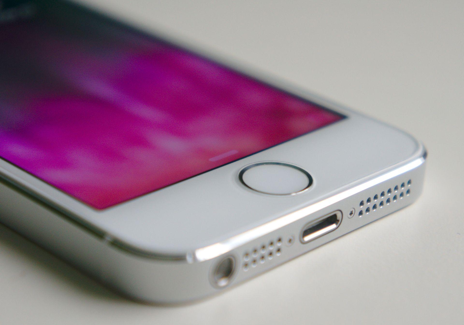 iPhone 5s caratteristiche