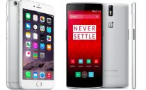 iPhone 6 Plus vs OnePlus One: confronto tra phablet [FOTO&VIDEO]
