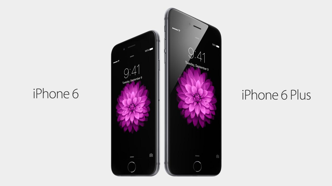 iPhone 6 memoria