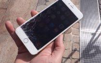 iPhone 6 vs 6 Plus al crash test [VIDEO]