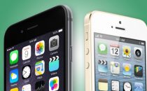 iPhone 6 vs iPhone 5S: il nuovo non vale la pena