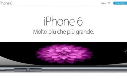 iPhone 6 e 6 Plus con TIM: prezzi di offerte e promozioni
