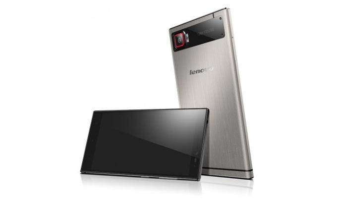 Lenovo Vibe Z2: il primo smartphone 64bit del marchio