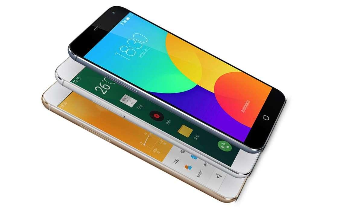 Meizu MX4: prezzo e scheda tecnica ufficiali [FOTO]