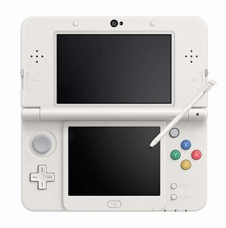 New Nintendo 3DS: tutto ciò che c'è da sapere [FOTO]