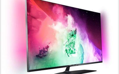 Philips 7900 Ultra HD: definizione 4K all'IFA 2014