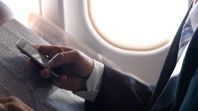 smartphone aereo