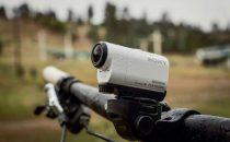 Sony HDR-AZ1VR: la più piccola action cam