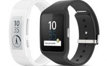 Sony SmartBand Talk e SmartWatch 3: i due smartwatch di IFA 2014