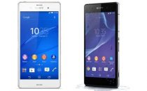 Sony Xperia Z3 vs Sony Xperia Z2: le differenze tra i due topclass [FOTO]