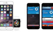 Apple Pay con laggiornamento iOS 8.1