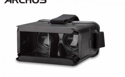 Archos VR Glasses: gli occhiali per la realtà virtuale da 29 euro