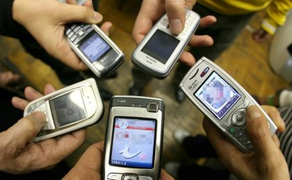 Portabilità con Tim, Vodafone, 3 e Wind del numero: come effettuarla