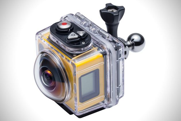 Custodia della Kodak Pixpro SP360