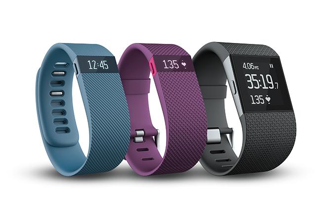 Fitbit Charge e Surge: scheda tecnica e prezzo dei nuovi smartband
