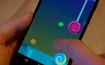 Flappy Droid, leaster egg nascosta in Android Lollipop