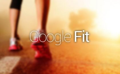 Google Fit in download gratis su Play Store