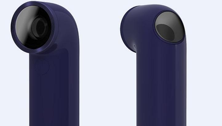 HTC Re: prezzo e scheda tecnica dell'actioncam
