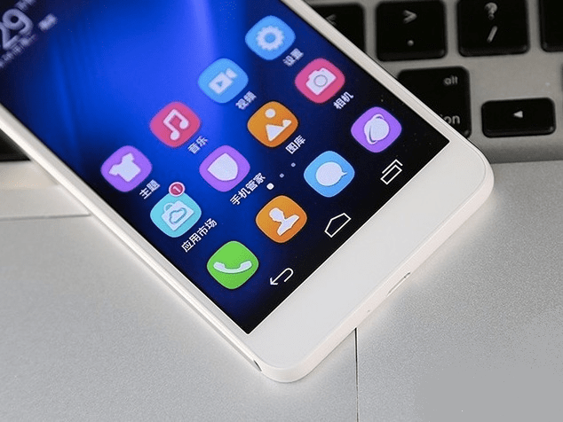 Huawei Honor 6 Android
