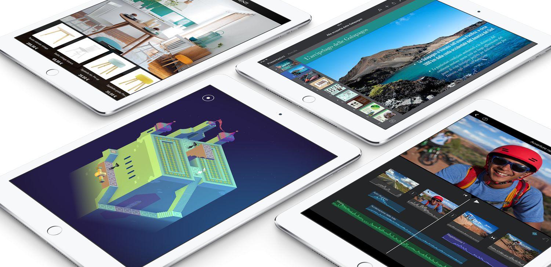 Il prezzo iPad Air 2