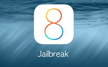 Jailbreak iOS 8 e 8.1 con Pangu in uscita
